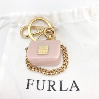 FURLA フルラ バッグ キーホルダー チャーム 正規品