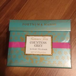 WEDGWOOD - 【日本未発売】FORTNUM&MASON 15パック countess grey