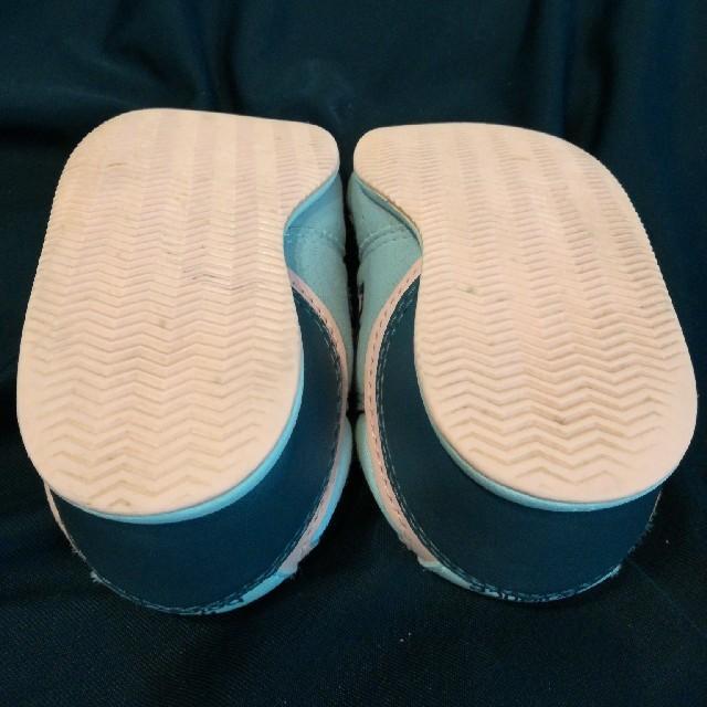 New Balance(ニューバランス)のニューバランス 12.5 キッズ/ベビー/マタニティのベビー靴/シューズ(~14cm)(スニーカー)の商品写真