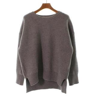 IENA SLOBE - 【美品】スローブイエナ SLOBE IENA ニット・セーター