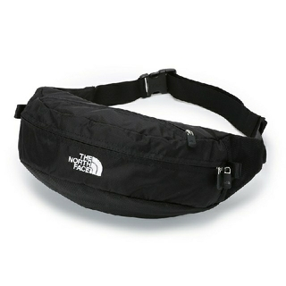 THE NORTH FACE - 国内正規 THE NORTH FACE Sweep Black NM71904