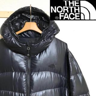 THE NORTH FACE - 美品!THE NORTH FACE アコンカグアフーディ・光電子ダウンジャケット