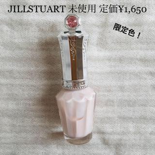ジルスチュアート(JILLSTUART)のジルスチュアート JILLSTUART マニキュア ネイルラッカー ピンク 35(マニキュア)