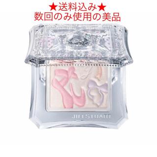 JILLSTUART - ☆数回使用☆ジルスチュアート クリスマス 2014 ハイライト&フェイスパウダー