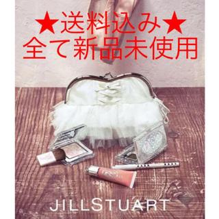 JILLSTUART - ☆新品未使用☆ジルスチュアート クリスマス コフレ JILLSTUART 限定