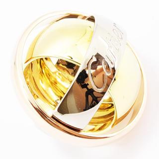 カルティエ(Cartier)のカルティエ リング トリニティ マストエッセンス   #50 約10号 (リング(指輪))