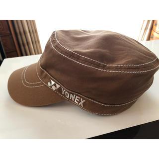 ヨネックス(YONEX)のヨネックス ゴルフ帽子(その他)
