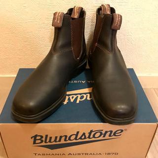 Blundstone - Blundstone ブランドストーン サイドゴアブーツ