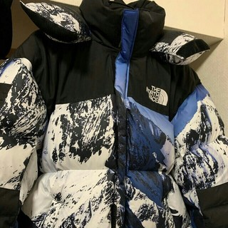 Supreme - supreme the north face バルトロ 雪山 L