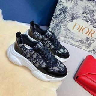 Dior ディオールシューズ
