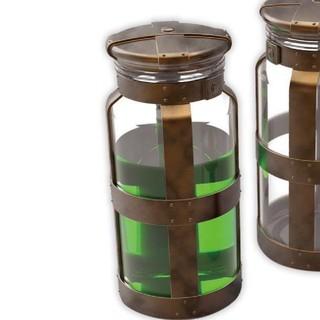 CAPCOM - モンスターハンターワールド 回復薬ボトル
