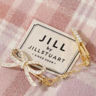 JILL by JILLSTUART - 今季新作🎀新品✨ジルバイジルスチュアート ストールクリップ