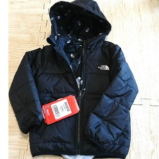 THE NORTH FACE - 【新品】THE NORTH FACE リバーシブル中綿ジャケット3T
