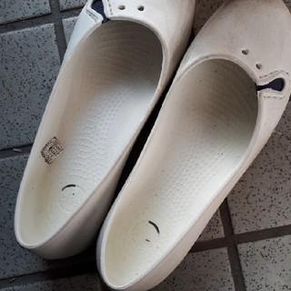 crocs - クロックス パンプス