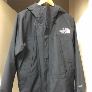 THE NORTH FACE - THE NORTH FACE マウンテンライトパーカー