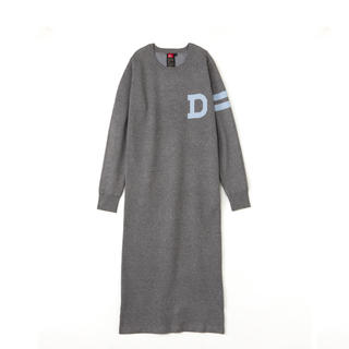 DOUBLE STANDARD CLOTHING - 新品未使用 ダブスタ☆ジャガードワンピース 完売商品
