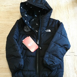 THE NORTH FACE - 【新品】THE  NORTH FACE 中綿ジャケット5T