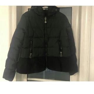 MONCLER - モンクレール nesea サイズ1 ブラック