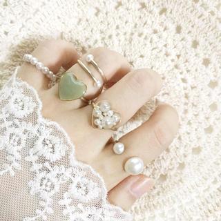 指輪セット【100-Cc】ワイヤーリング
