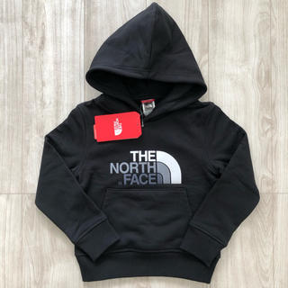 THE NORTH FACE - 【海外限定】THE NORTH FACE ノースフェイス キッズ パーカー