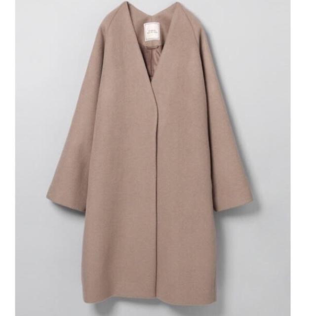 JEANASIS(ジーナシス)のゆき様 専用 レディースのジャケット/アウター(ロングコート)の商品写真