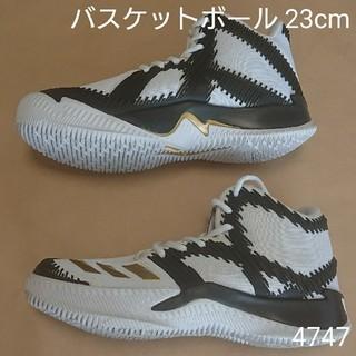 adidas - 訳あり バスケットボールS 23cm アディダス SPG