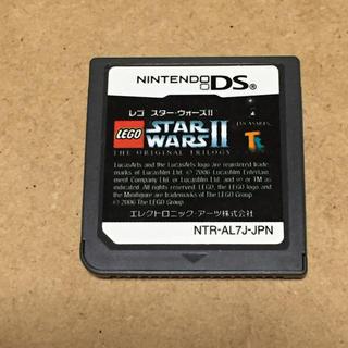 ニンテンドーDS - DS レゴ スターウォーズ 2