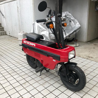 ホンダ - ホンダ モトコンポ 希少 最終値下げ