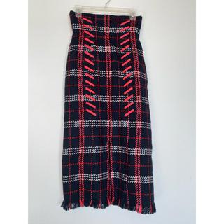 snidel - 美品 SNIDEL  ロング タイトスカート size1