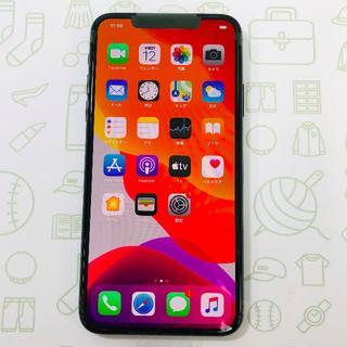 アイフォーン(iPhone)の【A】iPhone11Pro Max/256/SIMフリー(スマートフォン本体)