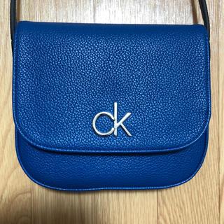 Calvin Klein - CKカルバンクラインショルダーバック