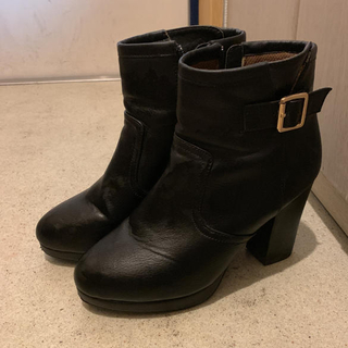 ORiental TRaffic - ショートブーツ ブラック M