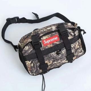 Supreme - 19FW Waist Bag