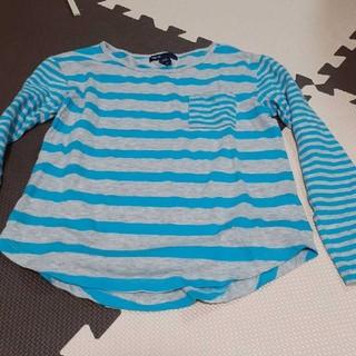 ギャップキッズ(GAP Kids)のGAP ロンT(Tシャツ/カットソー)