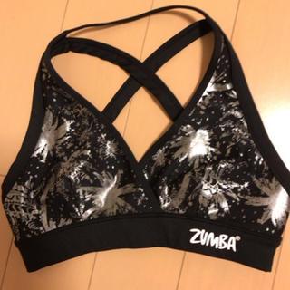 ズンバ(Zumba)のzumba ブラトップ☘️(ダンス/バレエ)
