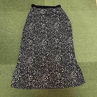 dholic - ジラフ柄スカート(1月31日までの出品)