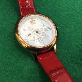 スタージュエリー(STAR JEWELRY)の☆✴︎スタージュエリー 2015 クリスマス限定 時計✴︎☆(腕時計)