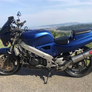 ホンダ - VFR400 NC30