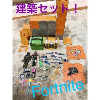 フォートナイト フィギュア 大人気 ゲーム 男の子 コレクション スイッチ(ゲームキャラクター)