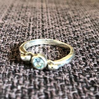 ブルーム(BLOOM)のシルバーリング 925(リング(指輪))