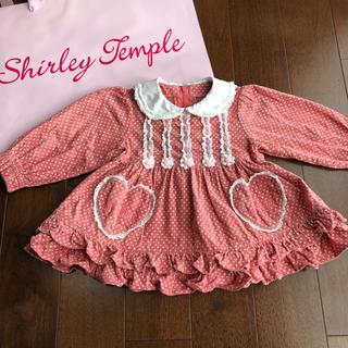 シャーリーテンプル(Shirley Temple)のシャーリーテンプル  shirley temple ワンピース(ワンピース)