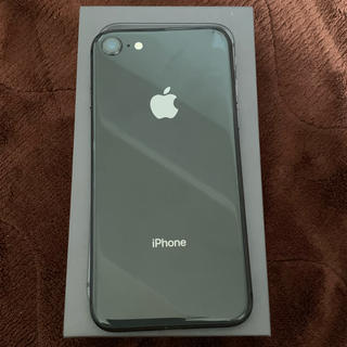 iPhone - iPhone 8 ジャンク