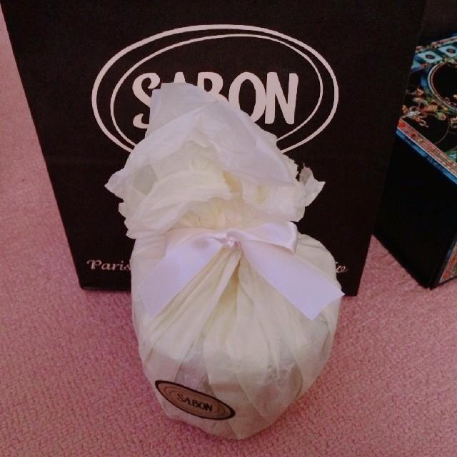 SABON(サボン)のSABON スクラブ 600g コスメ/美容のボディケア(ボディスクラブ)の商品写真