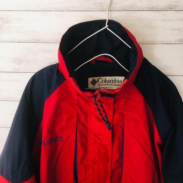 Columbia(コロンビア)のコロンビア Columbia Powder Keg Mサイズ送料込み  スポーツ/アウトドアのアウトドア(登山用品)の商品写真