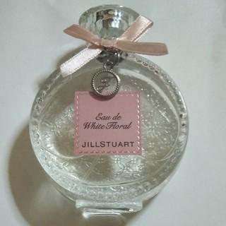 JILLSTUART - ジルスチュアートホワイトフローラル
