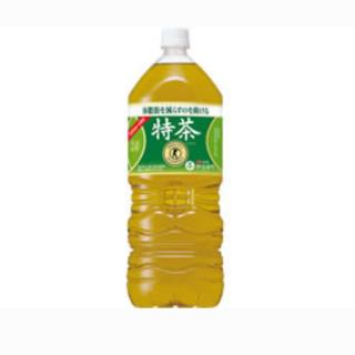 特茶 36ケース(茶)