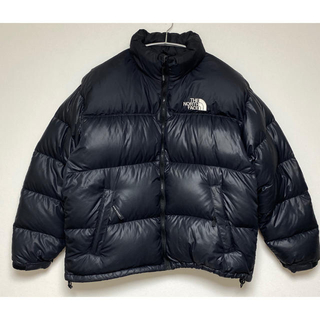 THE NORTH FACE - THE NORTH FACE 90's ヴィンテージ ヌプシ