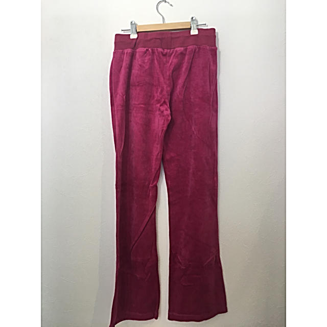 ㊁●JUICY カジュアルパンツ 長ズボン レディースのパンツ(カジュアルパンツ)の商品写真