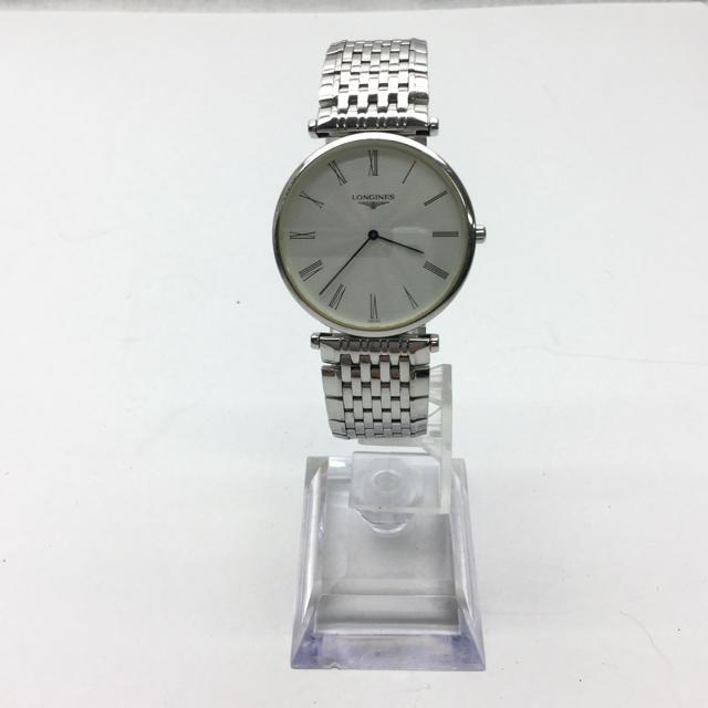 ロレックス デイトナ コピー 品 、 LONGINES - LONGINES 腕時計の通販
