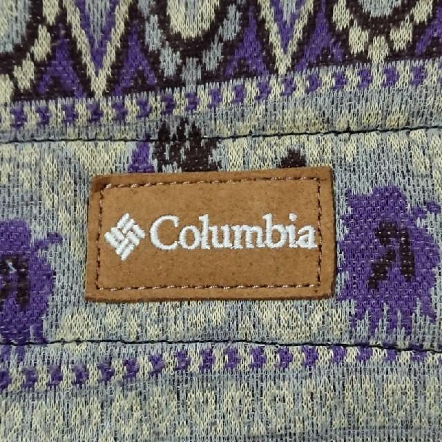 Columbia(コロンビア)のColumbia ノルディック柄 バッグ レディースのバッグ(ボストンバッグ)の商品写真